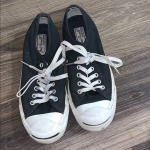 Black Jack Purcell converse